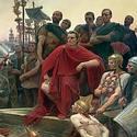 Post thumbnail of Genocidio a la romana: Julio César exterminó a dos tribus de la actual Holanda