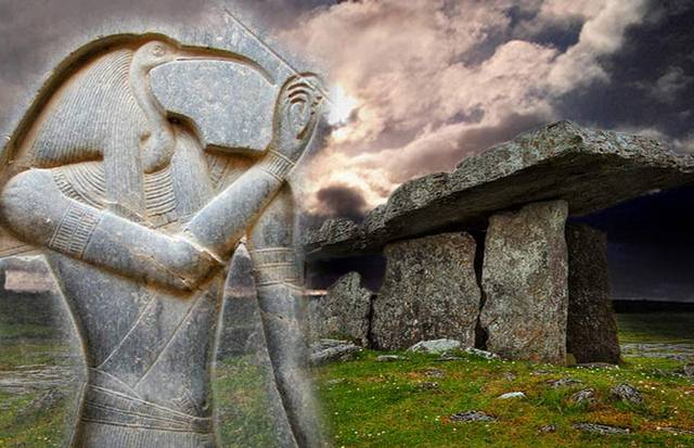 thoth-ireland