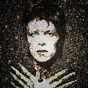 Post thumbnail of David Bowie y su fascinación por el tema extraterrestre