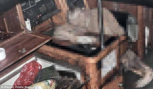 CONTENIDO SENSIBLE: Clic en la imagen para verla sin censura.