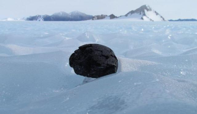 iron-meteorite