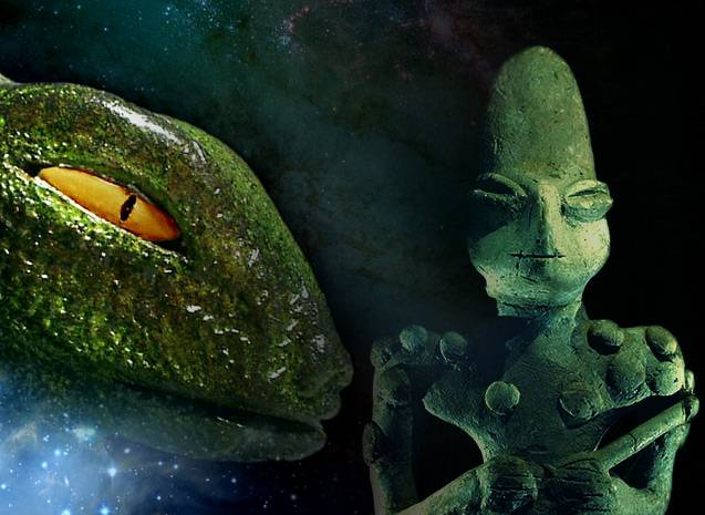 anunnaki-reptiliano