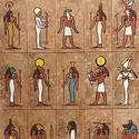 Post thumbnail of Los dioses de Egipto, la maldición de Tutankamón e influencias bíblicas