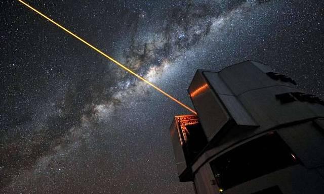 lasercloaking