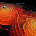 Post thumbnail of ¿Un fogonazo de luz Gamma junto a las ondas gravitacionales?