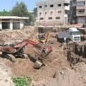 Post thumbnail of ¿Destruirán estas topadoras lo que queda de una antigua iglesia bizantina?