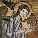 Post thumbnail of Un ángel aparece en el lugar del nacimiento de Jesús: Mosaico de cientos de años de antigüedad es encontrado en iglesia de Belén