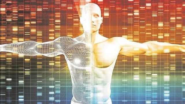 «Ahora se quiere intervenir. No es solo leer lo que hay, es modificarlo. Es más,se pretende la definición de un genoma humano de referencia».