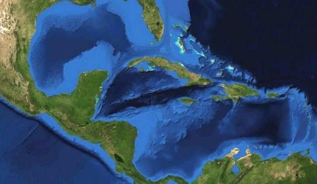 Las características del Mar Caribe hacen que sólo aquí se produzca ese zumbido.