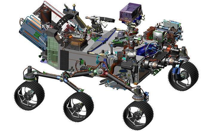 m2020-rover-cad