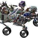Post thumbnail of Así será el próximo rover que explore Marte