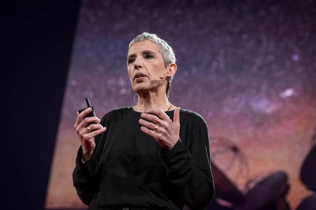 Nathalie Cabrol, directora del Centro Carl Sagan para el Estudio de la Vida en el Universo del Instituto SETI.