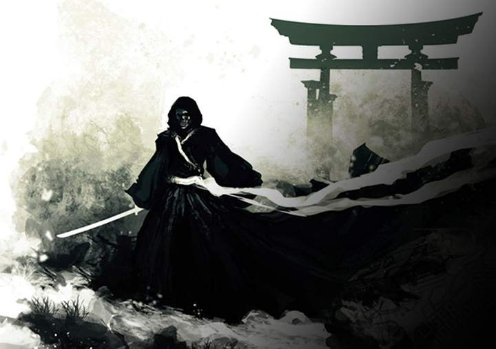 shinigami-samurai