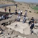 Post thumbnail of ¿Predicó Jesús en ella? Descubren ruinas de una sinagoga del siglo I en Galilea