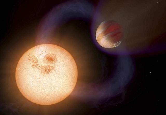 Futuros estudios de estrellas longevas de baja masa como las enanas rojas, permitirán a los investigadores determinar si estas estrellas deben tener prioridad al buscar exoplanetas habitables o si la intensa radiación ultravioleta y fuertes llamaradas emitidas al principio de su formación impiden que se genere tal escenario propicio para la vida.