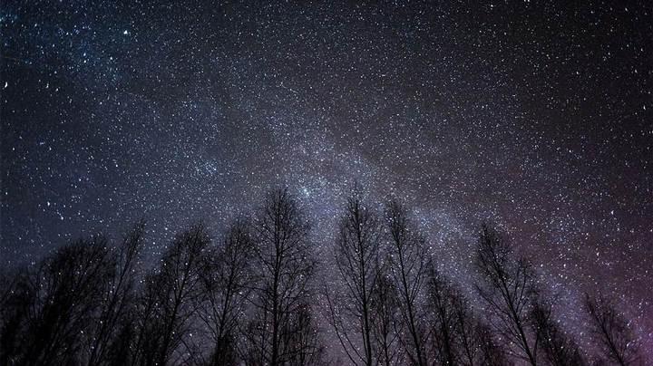 Al contrario de lo que nos parece al observar el cielo, el Universo no tiene dirección y es igual en todas partes.