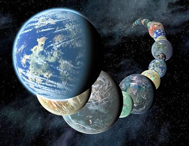 En 2016 se ha confirmado la existencia de 1.284 nuevos exoplanetas.
