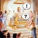 Post thumbnail of ¿Qué idioma hablaban los antiguos «dioses»?