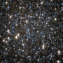 Post thumbnail of Encuentran un misterioso enjambre de agujeros negros