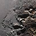 Post thumbnail of Plutón puede esconder un océano de 100 km de profundidad tan salado como el Mar Muerto