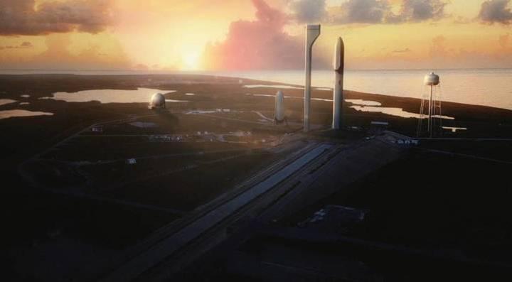 «Debemos convertirnos en una civilización multiplanetaria si no queremos extinguirnos en la Tierra».