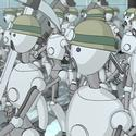 Post thumbnail of Ya llegan los robots que nos van a reemplazar