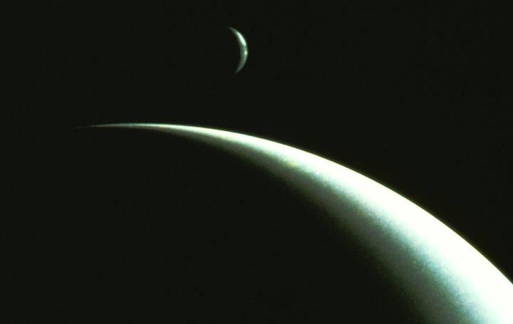 transneptunian