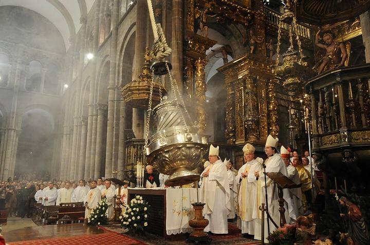 botafumeiro-catedral-santiago