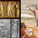 Post thumbnail of El misterio del dios Oannes y los 7 Sabios Apkallu