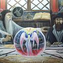 Post Thumbnail of John Dee, el poderoso mago de la reina reptiliana Isabel I