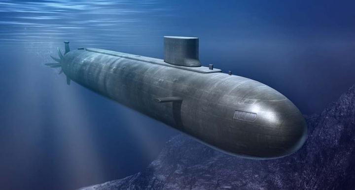 ¿Pudo Jonás en realidad haber sido «abducido» por una especie de vehículo submarino a las órdenes de Yavhé?