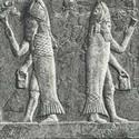Post Thumbnail of ¿Fue el primer hombre de la Tierra un híbrido llamado Oannes?