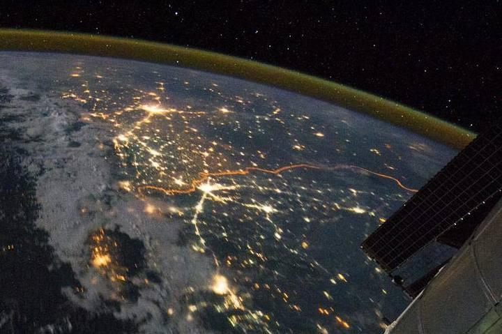 ¿Cuánto pesa la humanidad y su tecnósfera?