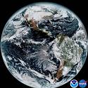 Post thumbnail of La Tierra vista desde el satélite meteorológico más avanzado del mundo