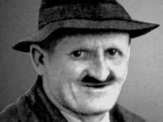Alois Irlmaier.