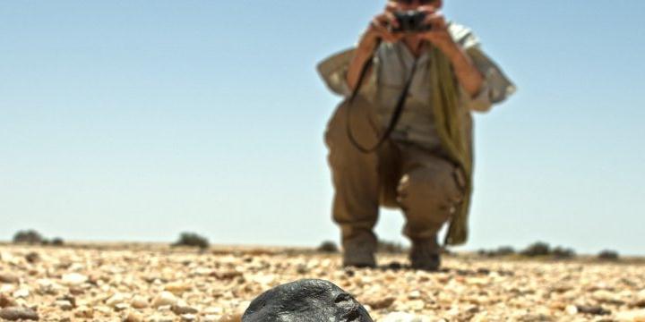iran-meteoritos