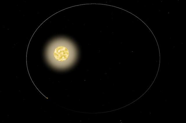 El equipo procesó los datos y se centró en la ventana en la que el planeta hizo su acercamiento más cercano, pasando primero delante y luego detrás de la estrella. Durante estos períodos, los investigadores midieron el brillo de la estrella para determinar la cantidad de energía, en forma de calor, transferida al planeta.