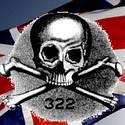 Post thumbnail of ¿Sabían los 'Skulls and Bones' la fecha del reciente atentado de Londres?