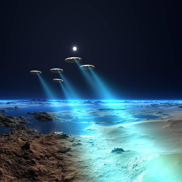 alien-visit