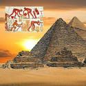Post Thumbnail of ¿Fueron las grandes pirámides de Egipto construidas con piedras hechas por el hombre?