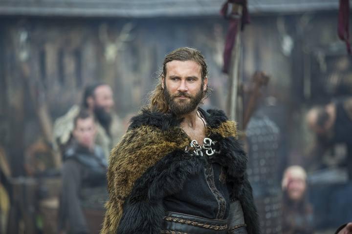 Rollo sería el tatara-tatarabuelo de Guillermo el Conquistador (Guillermo I de Inglaterra), y a través de él, el antepasado directo de todos los monarcas europeos actuales.