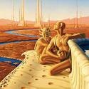 Post thumbnail of ¿Existieron otras civilizaciones en el sistema solar antes que la humanidad?