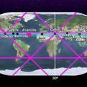 Post thumbnail of Las Líneas Ley y los puntos neurálgicos de la red planetaria