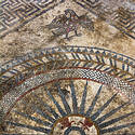 Post thumbnail of Ucetia: desentierran espectaculares mosaicos de una ciudad romana perdida