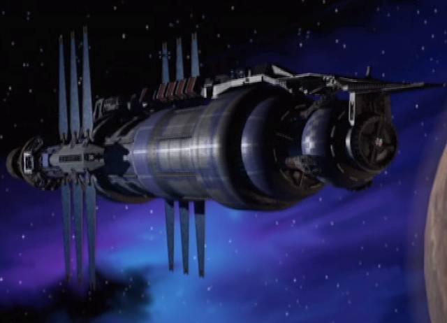 En la serie de ficción 'Babylon 5' (1994–1998), hay una estación espacial situada en el sistema Épsilon Eridani, en el punto de Lagrange entre el planeta ficticio Épsilon III y su luna.