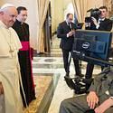 Post Thumbnail of  El Papa Francisco invita a un grupo de científicos al Vaticano para discutir sobre el Big Bang