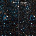 Post thumbnail of Una estrella desaparece de nuestro universo sin que se sepan las causas