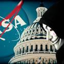 Post Thumbnail of Anonymous: «La NASA está a punto de anunciar el descubrimiento de vida extraterrestre»
