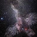 Post thumbnail of La importancia de la constelación Cygnus para los antiguos y para la NASA
