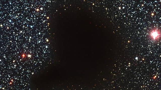 universe-void